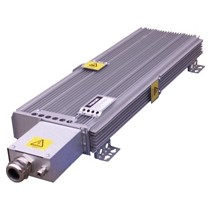 ALPHA, Aluminum Housed Brake Resistors