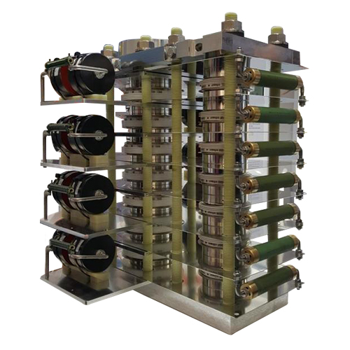 Semiconductor Stack Assemblies5