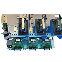 Semiconductor Stack Assemblies10